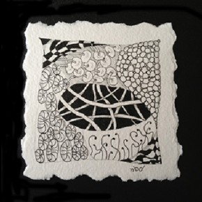 Zentangle2square