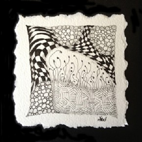 Zentangle3square
